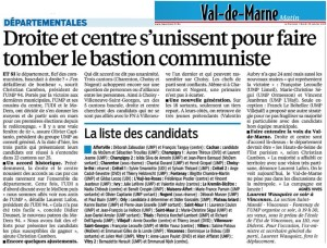 article-le-Parisien-Investiture Format